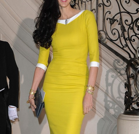 """It's such a shame for London that it's all squeezed into such a short space of time"" – L'Wren Scott on LFW"