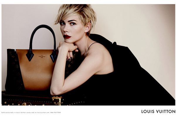 michelle-williams-louis-vuittonn-aw13