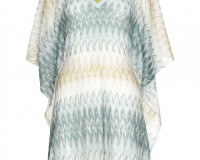 Lunchtime Buy: Missoni Mare crochet knit tunic