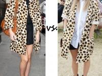 mollie k vs Caroline f