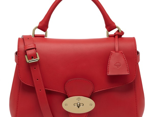 Crushing on the brand new Mulberry Primrose collection!