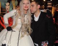 Nicola Formichetti quits as Lady Gaga's stylist