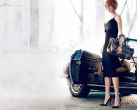 Nicole Kidman's Jimmy Choo autumn/winter 2013 ad campaign is here!