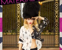 First Look: Rita Ora for Material Girl