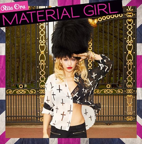rita-ora-material-girl-first-look