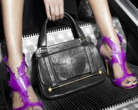 Rupert Sanderson and Antonio Berardi team up for shoe collection