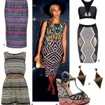 5 tribal print hits we love!