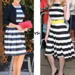 Kris Jenner vs. Kirsten Dunst…Who wore Dolce & Gabbana better?