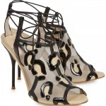 Sophia Webster Blake leopard sandals: Yay or Nay?
