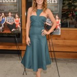 Olivia Wilde is Best Dressed of the Week in J.Mendel