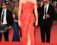 Sandra Bullock is Best Dressed of the Week in J.Mendel