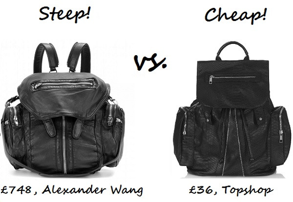 backpack steep v cheap