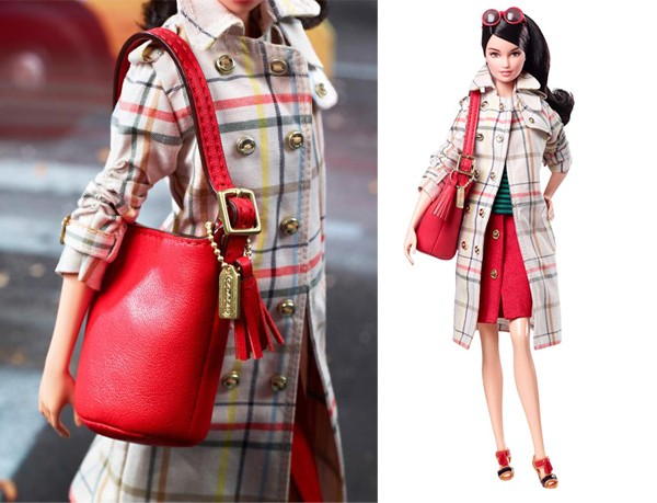 Top stories this week: Barbie's designer makeover, Manolo Blahnik at LFW and more