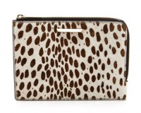 Lunchtime Buy: Elizabeth and James haircalf clutch