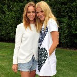 What are Gwyneth Paltrow and Stella McCartney up to?