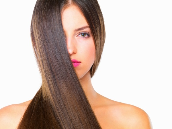 4 natural hair treatments for gorgeous shiny hair