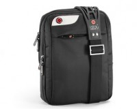 I-am stylish, I-keep it safe, I-stay put: the innovative bag strap that has everyone talking
