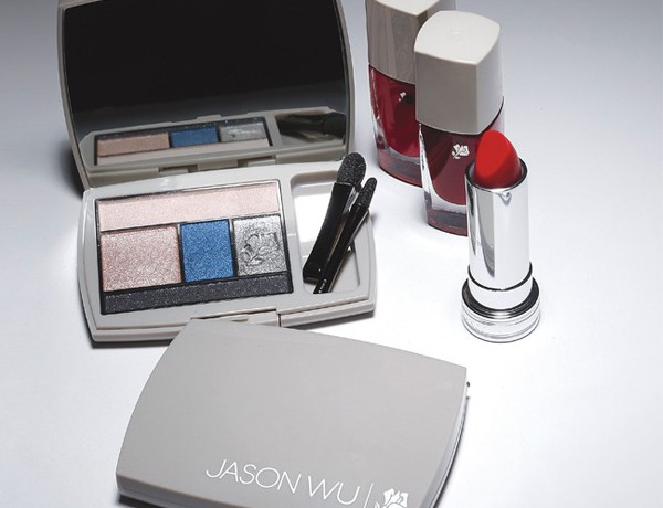 Jason Wu collaborates with Lancôme