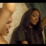 Watch Jourdan Dunn party in Jessie J's new music video!