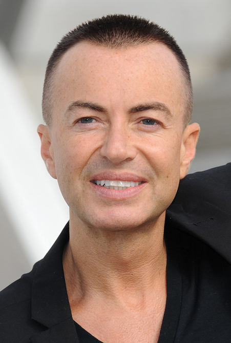 Has Julien Macdonald signed up for Strictly Come Dancing?