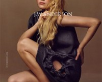 JW Anderson launches first ever ad campaign