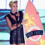 The Teen Choice Awards 2013 – the best dressed!