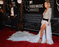 MTV VMAs 2013: The best dressed!