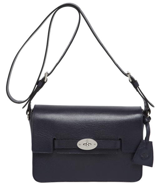 Mulberry's Bayswater handbag family expands