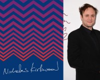 Nicholas Kirkwood's interactive and reflective LFW makeover!