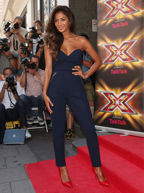 nicole-scherzinger-x-factor-launch