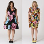 Eden Miller presents first ever plus size show at New York Fashion Week