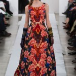 Is John Galliano staying at Oscar de la Renta permanently?
