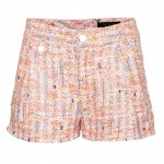 Lunchtime Buy: Rag & Bone Harper boucle shorts