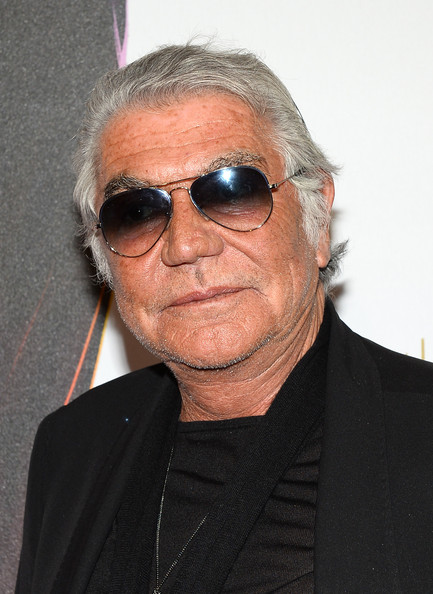 Roberto Cavalli talks Michael Jackson and feeling important in Harrods