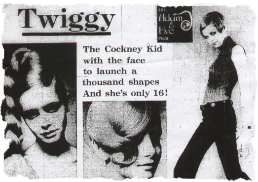 twiggy face of 66