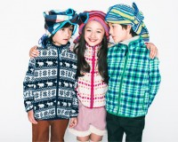 Uniqlo launches practical and stylish childrenswear collection