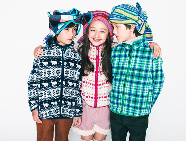 uniqlo-childrenswear