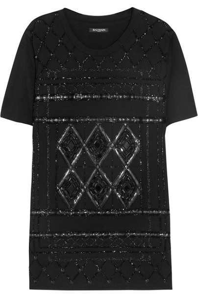 Balmain tee yay or nay