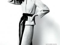 Vogue Drake Brunette