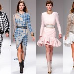 Paris Fashion Week SS14 highlights from Balmain, Lanvin, Nina Ricci & more