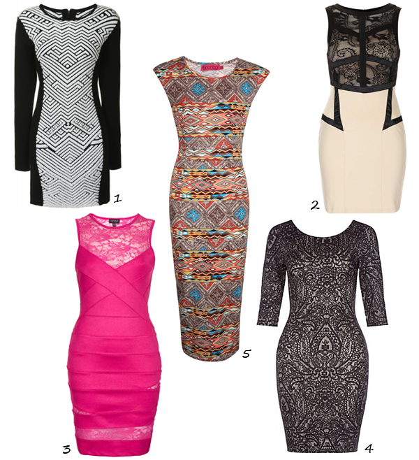 bodycon-dresses