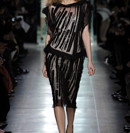 Taking inspiration from Bottega Veneta….