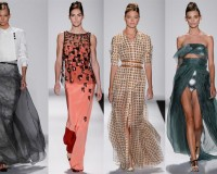 New York Fashion Week highlights from Donna Karan, Carolina Herrera, 3.1 Phillip Lim & more