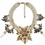 Lunchtime Buy: Heart Breaker necklace by Outhouse