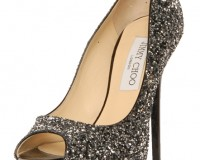 Lunchtime Buy: Jimmy Choo glittered pumps