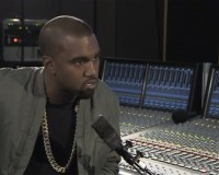 "Kanye West goes on another fashion-based rant, insists Hedi Slimane ""copied"" him"