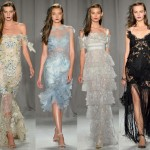 New York Fashion Week SS14 highlights from Marchesa, Michael Kors, Proenza Schouler & more
