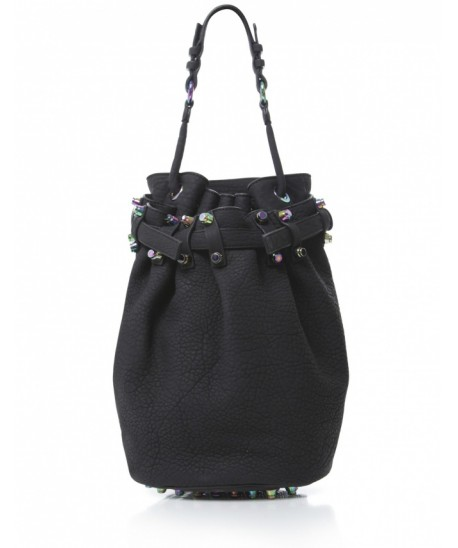 Alexander Wang - Stud Diego Shoulder Bag