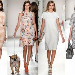London Fashion Week SS14 Day 3 highlights