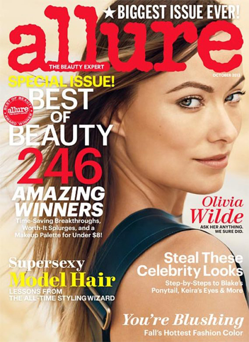 olivia-wilde-allure-october
